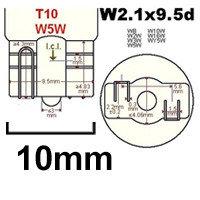 T10-W5W