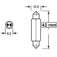 42mm-C5W