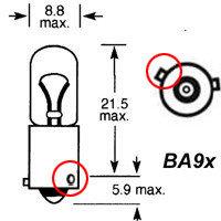 BA9X-BAX9S