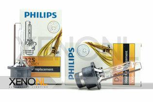 Philips 85122 D2S 35W (OEM 4300K)