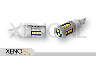 T13 / T15 Canbus 15 led wit 30W