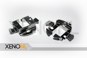 VW passat BMW Opel Renault Mercedes xenon adapter H7