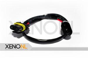 xenon ballast verleng kabel