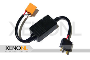 Led kit canbus kabel