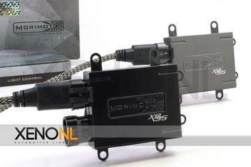 Morimoto XB35 HID ballast