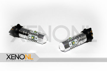 PW24W Canbus 5 Cree LED wit