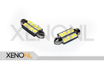 42mm SMD 8 LED wit