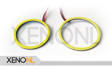 Angel eye COB led