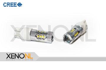 T20 CREE 16 LED 80W