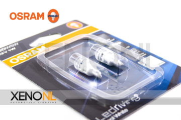 Osram W5W T10 LEDriving 6000K Cool White