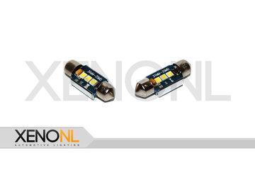 31mm Canbus G3 3 LED