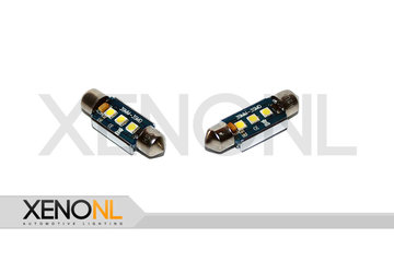 39mm Canbus G3 3 LED