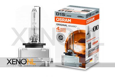 Osram Xenon Original D1S 66140