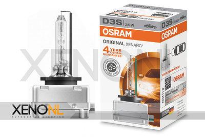 Osram Xenon Original D3S 66340