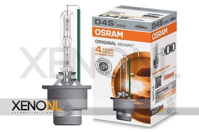 Osram Xenon Original D4S 66440