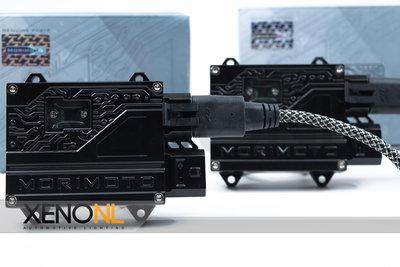 Morimoto XB 2.0 HID ballast