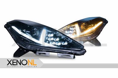 Chevrolet Corvette (14-19): XB LED Headlights