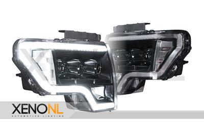 Ford F150 (09-14): XB LED Headlights