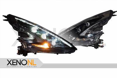 Nissan 370Z: XB LED Headlights