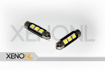 39mm 3 SMD LED wit