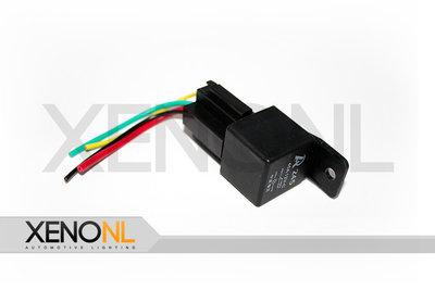 dagrijverlichting relais