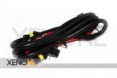 xenon kabelboom relais