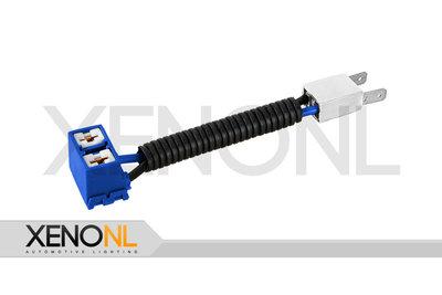 H7 keramische connector