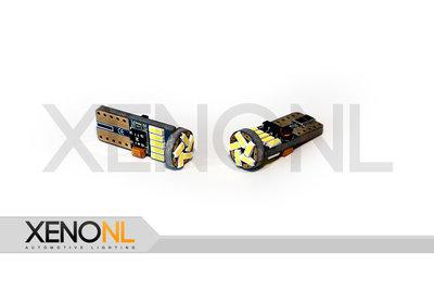T10 Canbus SMD 15 led